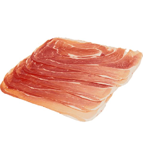 Окорок сыровяленый свиной «Festivo» нарезка 70 г, Dobrosco