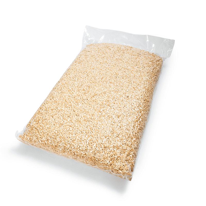 Кунжут семена белые обжаренные 1 кг, VAL'DE